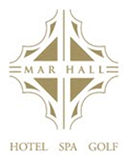 Mar Hall logo