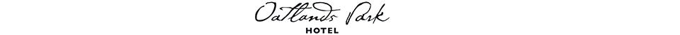 Oatlands Park Hotel logo
