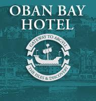Oban Bay Hotel logo