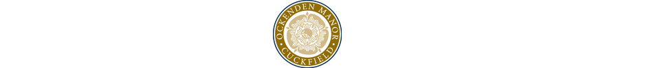 Ockenden Manor logo