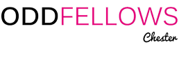 Welcome to Oddfellows logo