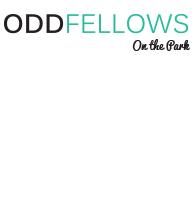 Oddfellows On The Park logo