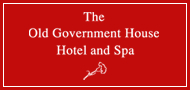 The Old Government House Hotel and Spa logo