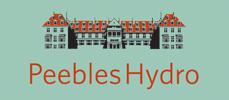Peebles Hydro logo