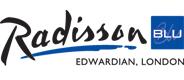 Radisson Blu Edwardian logo