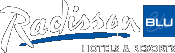 Radisson Blu Edinburgh logo