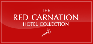 Red Carnation Hotels USA Monetary Vouchers logo