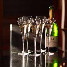 champagne-bar