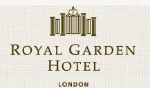 Royal Garden Hotel logo
