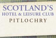 Scotland's Hotel & Leisure Club in Pitlochry logo