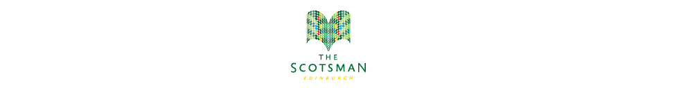 The Scotsman Edinburgh logo