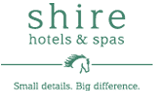 Shire Hotels logo