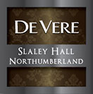 Slaley Hall, Newcastle logo