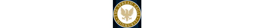 Spread Eagle Hotel and Spa logo