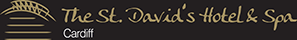 St David's Hotel and Spa logo
