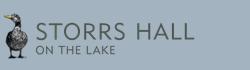 Storrs Hall logo