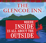 The Glencoe Inn logo