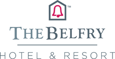 The Belfry logo