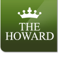 The Howard, Edinburgh logo