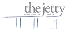 The Jetty logo