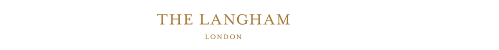 The Langham London logo
