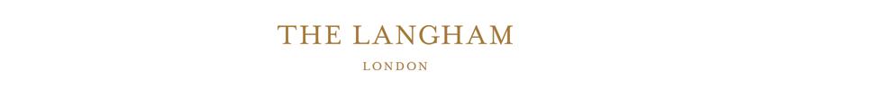 The Langham London logo