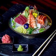 sashimi-mini