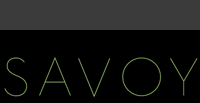 The Savoy Hotel, London logo