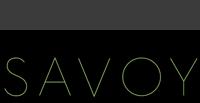The Savoy Hotel, London logo