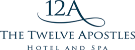 The Twelve Apostles Hotel and Spa logo