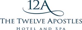 The Twelve Apostles Hotel and Spa logo